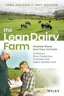 The Lean Dairy Farm - pr_428457