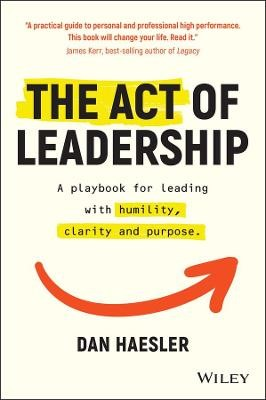 The Act of Leadership -