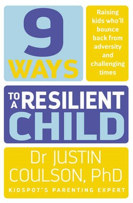 9 Ways to a Resilient Child - pr_303690