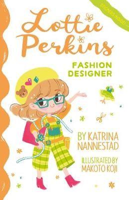 Lottie Perkins -