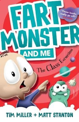 Fart Monster and Me - pr_1784459