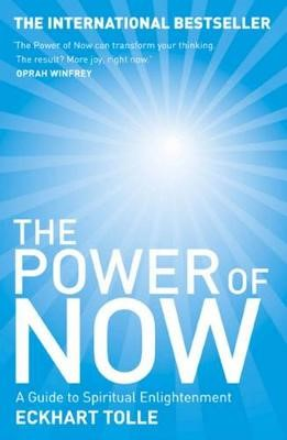 The Power of Now - pr_1868991