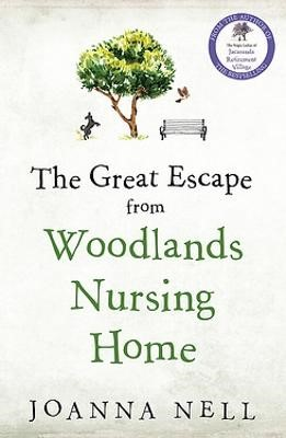 The Great Escape From Woodlands Nursing Home -