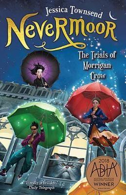 Nevermoor: The Trials of Morrigan Crow -