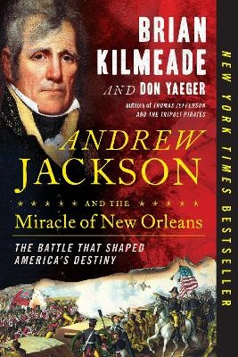 Andrew Jackson & Miracle Of No - pr_258341
