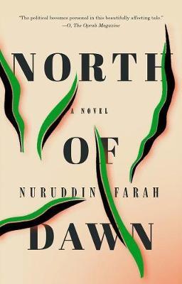 North Of Dawn -
