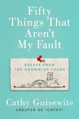 Fifty Things That Aren't My Fault - pr_60740