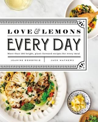 Love And Lemons Every Day - pr_60720