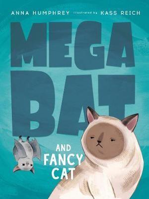 Megabat And Fancy Cat - pr_63685