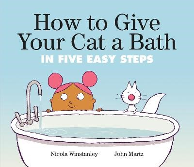 How To Give Your Cat A Bath - pr_63448