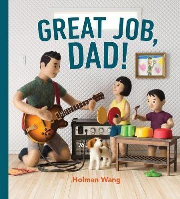 Great Job, Dad! - pr_63618