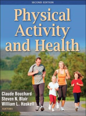 Physical Activity and Health - pr_280242
