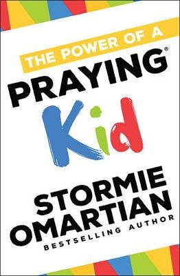 The Power of a Praying (R) Kid -