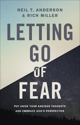 Letting Go of Fear -