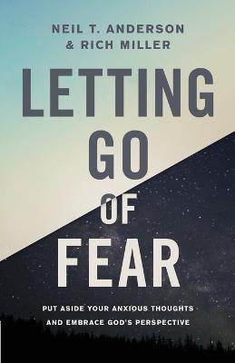 Letting Go of Fear - pr_293174