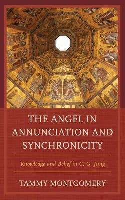 The Angel in Annunciation and Synchronicity - pr_431501