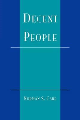 Decent People - pr_237785