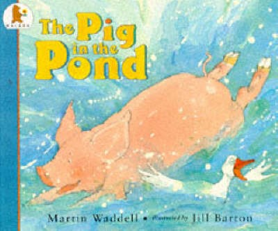 The Pig in the Pond - pr_370467