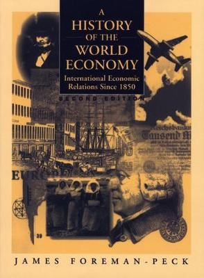 A History of the World Economy: International Economic Relations since 1850 - pr_17579