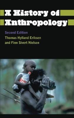 A History of Anthropology -