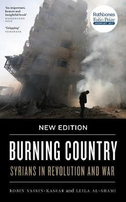 Burning Country -
