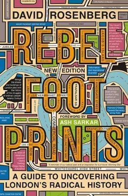 Rebel Footprints - pr_169904