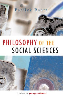 Philosophy of the Social Sciences -