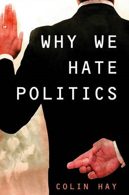 Why We Hate Politics - pr_106453