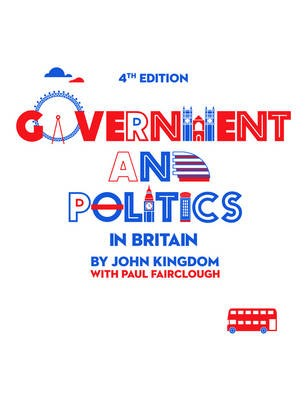 Government and Politics in Britain - pr_530