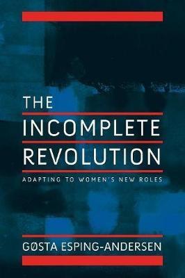 Incomplete Revolution - pr_303850