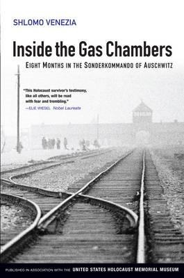 Inside the Gas Chambers -