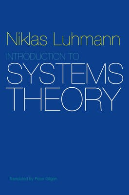 Introduction to Systems Theory -