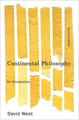 Continental Philosophy -