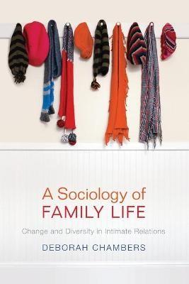 A Sociology of Family Life - pr_303855