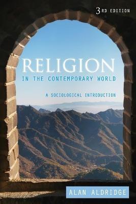 Religion in the Contemporary World -