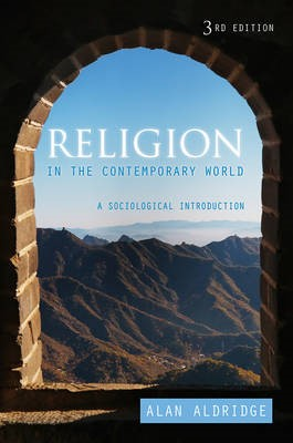Religion in the Contemporary World - pr_303864