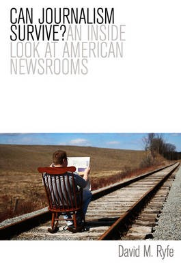 Can Journalism Survive? - pr_303868