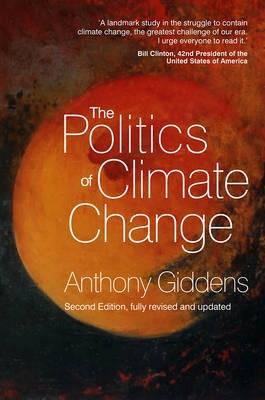 The Politics of Climate Change - pr_1748744