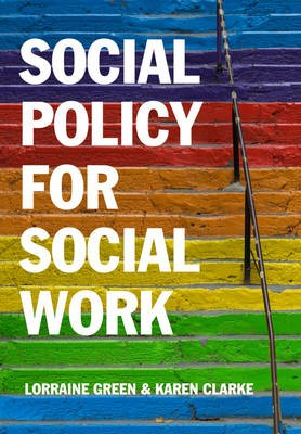 Social Policy for Social Work - pr_552