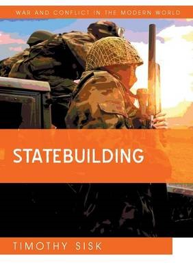 Statebuilding -