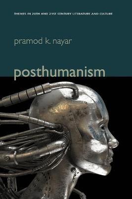Posthumanism -