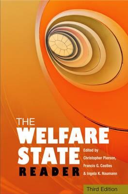 The Welfare State Reader - pr_303871