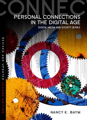 Personal Connections in the Digital Age - pr_303909