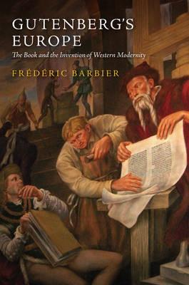 Gutenberg's Europe -