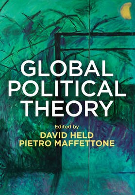 Global Political Theory - pr_106473