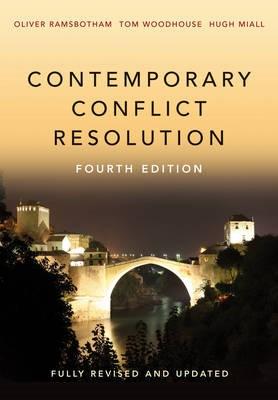 Contemporary Conflict Resolution -