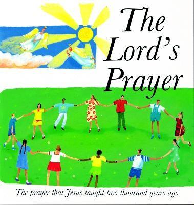 The Lord's Prayer - pr_287630