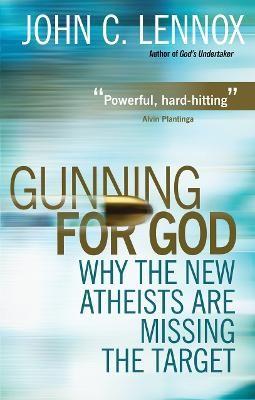 Gunning for God -
