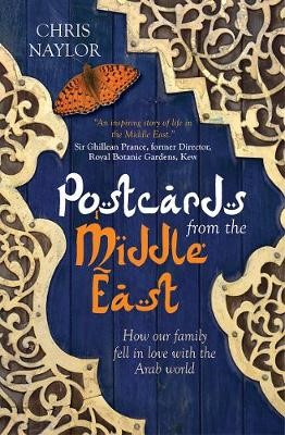 Postcards from the Middle East -