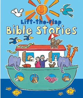 Lift-the-Flap Bible Stories - pr_287550